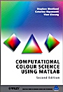 Computational Colour Science Using MATLAB - ISBN 9780470665695