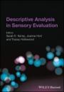 Descriptive Analysis in Sensory Evaluation - ISBN 9780470671399