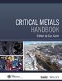 Critical Metals Handbook - ISBN 9780470671719