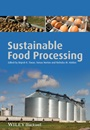 Sustainable Food Processing - ISBN 9780470672235