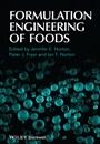 Formulation Engineering of Foods - ISBN 9780470672907
