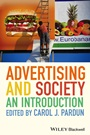 Advertising and Society: An Introduction - ISBN 9780470673096