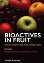 Bioactives in Fruit: Health Benefits and Functional Foods - ISBN 9780470674970
