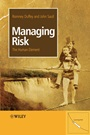 Managing Risk: The Human Element - ISBN 9780470699768