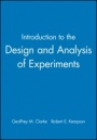 Introduction to the Design and Analysis of Experiments - ISBN 9780470711071