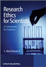 Research Ethics for Scientists: A Companion for Students - ISBN 9780470745649