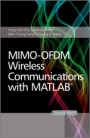 MIMO–OFDM Wireless Communications with MATLAB® - ISBN 9780470825617