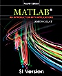 Matlab: An Introduction with Applications - ISBN 9780470873731