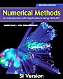 Numerical Methods with MATLAB;  - ISBN 9780470873748