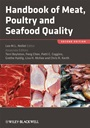 Handbook of Meat, Poultry and Seafood Quality - ISBN 9780470958322