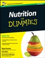Nutrition For Dummies - ISBN 9780470972762