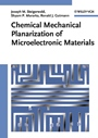 Chemical Mechanical Planarization of Microelectronic Materials - ISBN 9780471138273