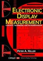 Electronic Display Measurement: Concepts, Techniques, and Instrumentation - ISBN 9780471148579