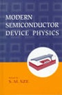 Modern Semiconductor Device Physics - ISBN 9780471152378