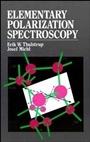 Elementary Polarization Spectroscopy - ISBN 9780471190578