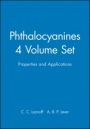 Phthalocyanines: Properties and Applications 4 Volumes Set - ISBN 9780471238997