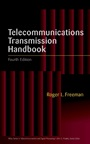 Telecommunications Transmission Handbook - ISBN 9780471240181