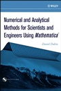Numerical and Analytical Methods for Scientists and Engineers Using Mathematica - ISBN 9780471266105