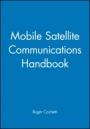 Mobile Satellite Communications Handbook - ISBN 9780471297789