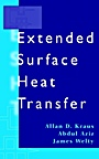Extended Surface Heat Transfer - ISBN 9780471395508