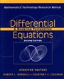 Differential Equations: A Modeling Perspective Mathematica Technology Resource Manual - ISBN 9780471483861