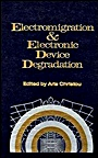 Electromigration and Electronic Device Degradation - ISBN 9780471584896