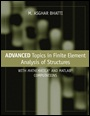 Advanced Topics in Finite Element Analysis of Structures: With Mathematica® and MATLAB® Computations - ISBN 9780471648079
