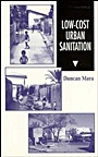 Low Cost Urban Sanitation - ISBN 9780471961635