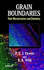 Grain Boundaries: Their Microstructure and Chemistry - ISBN 9780471979517