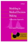 Modeling in Medical Decision Making: A Bayesian Approach - ISBN 9780471986089
