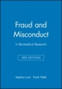 Fraud and Misconduct: in Biomedical Research - ISBN 9780727915085