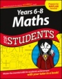 Years 6 – 8 Maths For Students - ISBN 9780730326731
