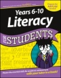 Years 6–10 Literacy For Students - ISBN 9780730326762