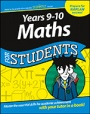 Years 9 – 10 Maths For Students - ISBN 9780730326779