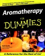 Aromatherapy For Dummies - ISBN 9780764551710
