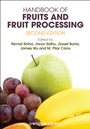 Handbook of Fruits and Fruit Processing - ISBN 9780813808949