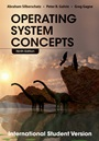 Operating System Concepts - ISBN 9781118093757