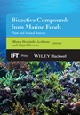 Bioactive Compounds from Marine Foods: Plant and Animal Sources - ISBN 9781118412848