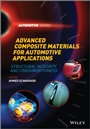 Advanced Composite Materials for Automotive Applications: Structural Integrity and Crashworthiness - ISBN 9781118423868