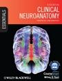 Essential Clinical Neuroanatomy - ISBN 9781118439937