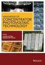 Handbook on Concentrator Photovoltaic Technology - ISBN 9781118472965
