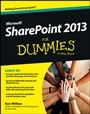 SharePoint 2013 For Dummies - ISBN 9781118510711