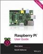 Raspberry Pi User Guide - ISBN 9781118795484