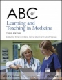 ABC of Learning and Teaching in Medicine - ISBN 9781118892176