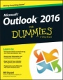 Outlook 2016 For Dummies - ISBN 9781119076889