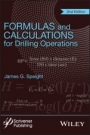 Formulas and Calculations for Drilling Operations - ISBN 9781119083627