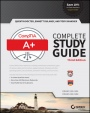 CompTIA A+ Complete Study Guide: Exams 220-901 and 220-902 - ISBN 9781119137856