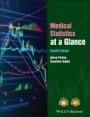 Medical Statistics at a Glance - ISBN 9781119167815