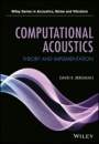Computational Acoustics: Theory and Implementation - ISBN 9781119277286