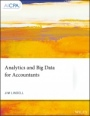 Analytics and Big Data for Accountants - ISBN 9781119512332